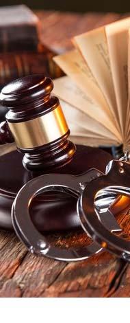 Criminal Law |